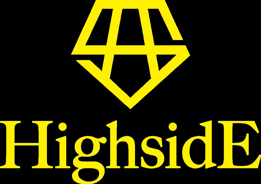バンドHighsidE公式サイト